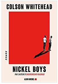 Nickel Boys de Colsob Whitehead